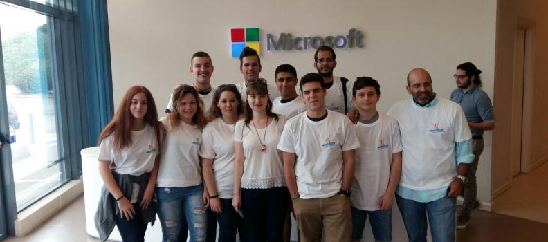 Πανελλήνιο Πρωτάθλημα Microsoft. 7 επιτυχίες για τα eFUTURE.